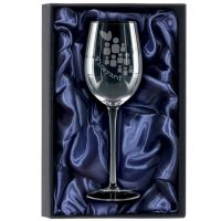 Red Wine Glass Gift Set  </br>KA039
